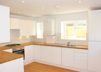 Thumbnail 3 bed semi-detached house for sale in Nizells Avenue, Hove