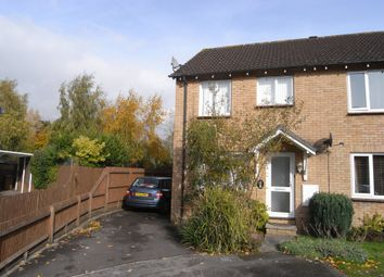 3 bed semi-detached house to rent in Salcombe Close, Valley Park, Chandler's Ford SO53