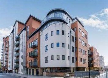 Thumbnail 2 bed flat to rent in Oceana Boulevard, Briton Street, Southampton, Hampshire