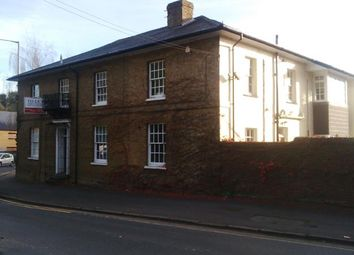 Thumbnail Office to let in Orchard House, Amersham Road, Chesham, Bucks
