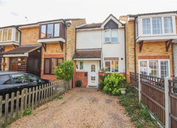 Thumbnail 3 bed terraced house for sale in Markwell Wood, Harlow