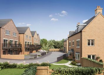 4 bed detached house for sale in Plot 8 - The Hawthorne, Wood Lane, Gedling, Nottingham NG4