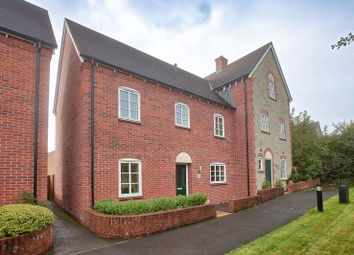 Thumbnail 3 bed semi-detached house for sale in Badger Walk, Shaftesbury