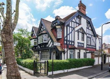 Thumbnail 5 bed semi-detached house to rent in West Lodge Avenue, Ealing
