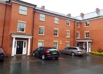 Thumbnail 2 bed flat to rent in St. Austins Lane, Warrington