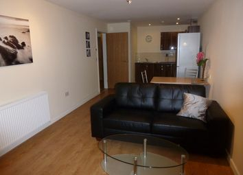 Thumbnail 1 bed flat to rent in Upper Allen Street, Sheffield