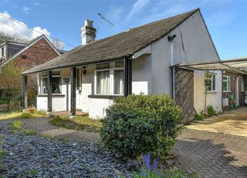 Thumbnail 3 bedroom detached bungalow for sale in Heath Lane, Farnham