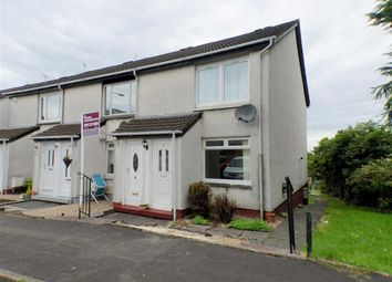 Thumbnail 1 bed flat for sale in Loganswell Gardens, Deaconsbank, Glasgow