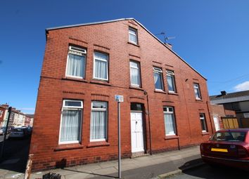 Thumbnail 1 bed flat to rent in Thornton Road, Bootle, Liverpool