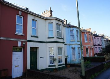 Thumbnail 4 bed terraced house for sale in Western Road, Ivybridge