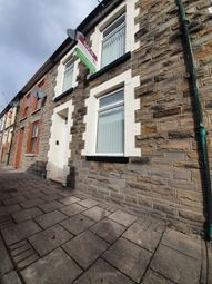 2 bed terraced house to rent in Treasure Street, Trecorchy CF42