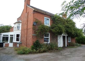 Thumbnail 2 bed flat to rent in Flat 3 Hagley Cottage, Bartestree, Hereford