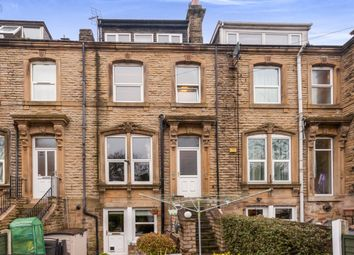 Thumbnail 3 bed terraced house for sale in Arthur Grove, Bradford Road, Birstall, Batley