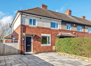 Thumbnail Semi-detached house for sale in Crombie Avenue, York