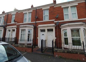 Thumbnail 2 bedroom flat for sale in Wingrove Gardens, Newcastle Upon Tyne