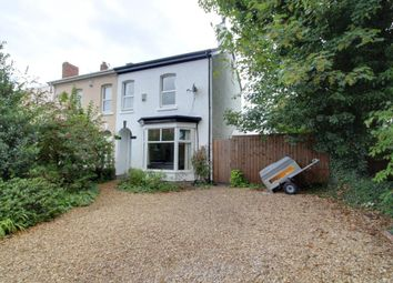 Thumbnail 3 bed semi-detached house for sale in Foster Road, Formby, Liverpool