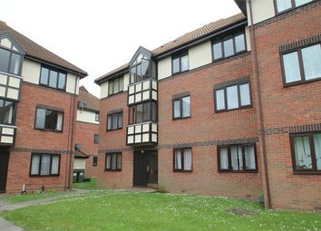 Thumbnail 1 bed flat for sale in Brinkley Place, Colchester, Essex
