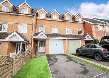 Thumbnail 3 bed terraced house for sale in Sunningdale Drive, Warmley
