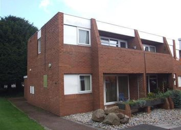Thumbnail 1 bed property to rent in Knighthorpe Court, Burns Road, Loughborough