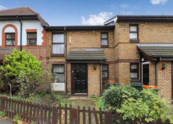 Thumbnail 1 bed flat for sale in Freemasons Road, London