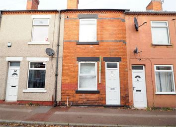Thumbnail 3 bed terraced house for sale in St Michaels Street, Sutton-In-Ashfield, Nottinghamshire