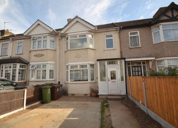 Thumbnail 3 bed terraced house to rent in Reede Road, Dagenham