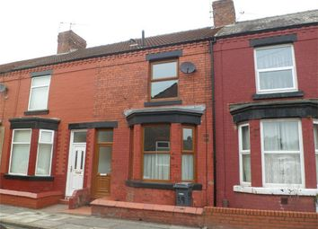Thumbnail 3 bed terraced house for sale in Mulberry Road, Rock Ferry, Merseyside