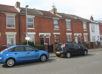 Thumbnail 2 bed terraced house to rent in Winstanley Road, Portsmouth, Hampshire