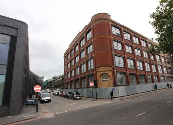 Thumbnail Office for sale in Pope Street, Birmingham