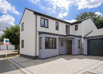 Thumbnail 4 bed detached house to rent in Kirtlington, Downhead Park, Milton Keynes, Bucks