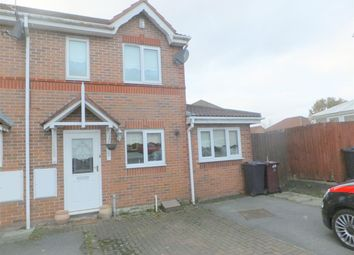 Thumbnail 2 bed terraced house for sale in Stanwood Gardens, Whiston, Liverpool