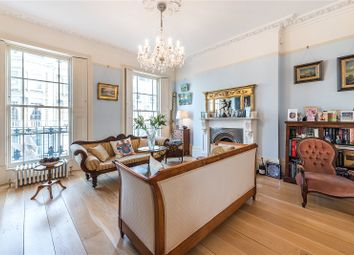Thumbnail 5 bedroom terraced house for sale in Alderney Street, London