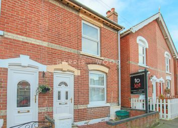 Thumbnail 3 bed end terrace house to rent in Winchester Road, Colchester