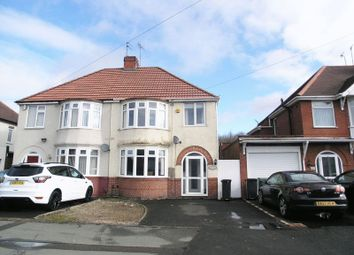 Thumbnail 3 bedroom semi-detached house for sale in Dudley, Netherton, Northfield Road