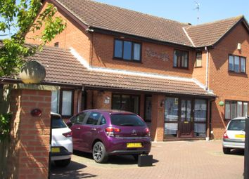 Thumbnail 6 bed detached house for sale in The Paddocks, Werrington, Peterborough