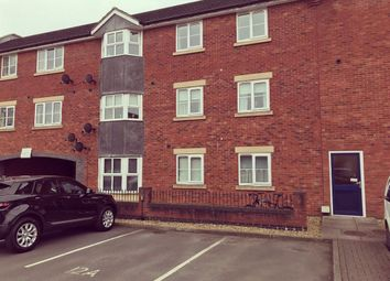 Thumbnail 2 bed property to rent in Edward Street, Nuneaton