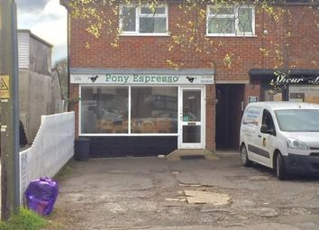 Thumbnail Retail premises for sale in Main Road, Walters Ash, High Wycombe, Bucks