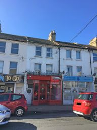 Thumbnail Retail premises for sale in 110 & 110A Cavendish Place, Eastbourne, East Sussex