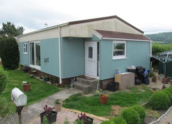Thumbnail 2 bed mobile/park home for sale in Ivy House Park (Ref 5613), Henlade, Taunton, Somerset