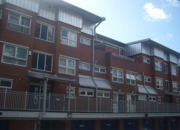 Thumbnail 2 bedroom flat to rent in 36 Mosshouse Close, Off Tennant Street, Edgbaston
