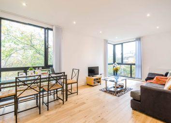 Evelyn Street, Deptford, London SE8. 1 bed flat
