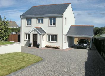 Thumbnail 6 bed detached house for sale in Brooklyns Close, Clarbeston Road