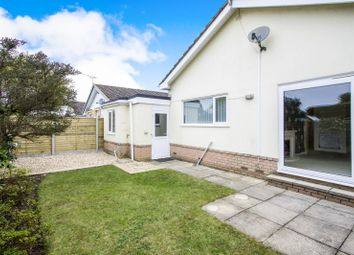 Thumbnail 3 bed bungalow to rent in Arnold Road, West Moors, Ferndown