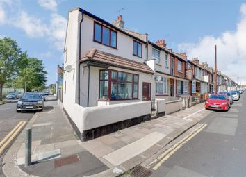 Thumbnail 2 bedroom semi-detached house for sale in Dalmatia Road, Southend-On-Sea