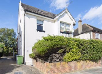 Thumbnail 1 bed flat to rent in Penrith Road, New Malden