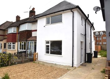 Thumbnail 3 bed terraced house for sale in Ingram Road, Dartford