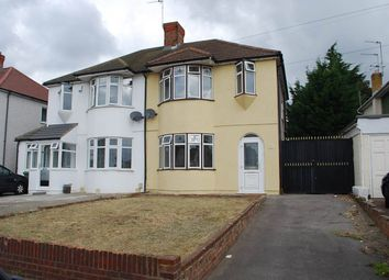 Thumbnail 3 bed property to rent in Parsonage Manor Way, Belvedere, Kent