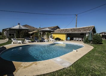 Thumbnail 7 bed property for sale in Bourgougnague, Lot Et Garonne, France