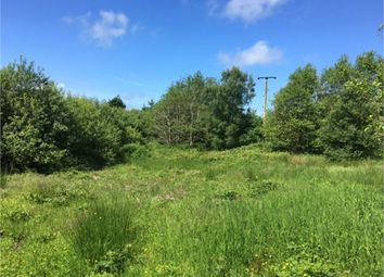 Thumbnail Land for sale in Bethania, Llanon