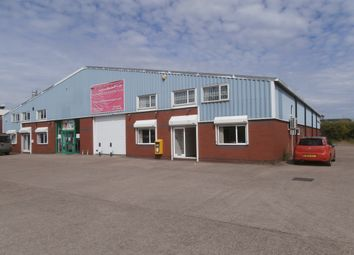 Thumbnail Warehouse to let in Western Road, Stratford Upon Avon